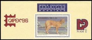 Namibia 1996 Scott #801 Mint Never Hinged
