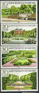 Germany DDR - 2067-2070 - MNH  - SCV-2.05