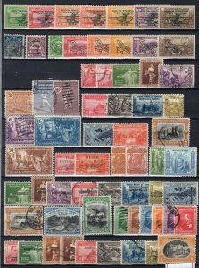 Philippines 1932-59 Collection Mint-Used 300+ Stamps With Better