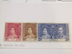 Antigua 81-83