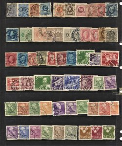 STAMP STATION PERTH Spain #56 Mint / Used - Unchecked