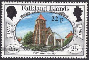 FALKLAND ISLANDS SCOTT 403