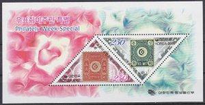 Korea 2257c MNH (2007)