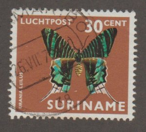 Suriname C45 Butterfly