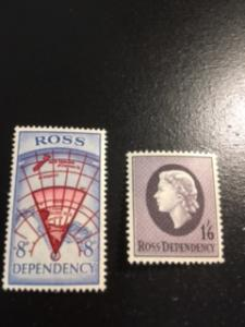Ross Dependency sc L3-L4 MNH
