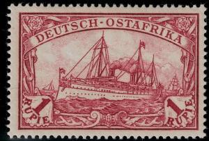 German East Africa 1916 SC 39 MNH SCV$ 85.00