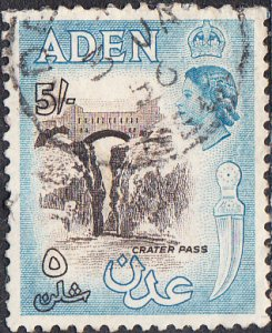 Aden #58 Used