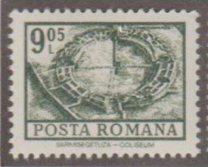 Romania Scott #2364 Stamp - Mint NH Single