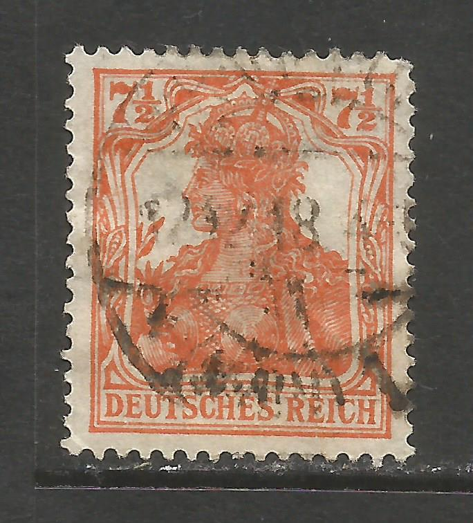 GERMANY 98 VFU GERMANIA Z2803-5