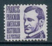 1281 3c Parkman Fine MNH