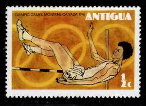 ANTIGUA Scott 431 MNH** Olympic stamp
