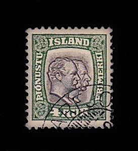 ICELAND O32 USED