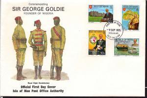 70-73 S.G. 67-70 1975 Sir George Goldie