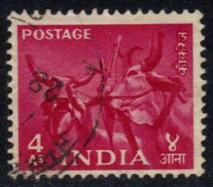 India **U-Pick** Spacefiller Box #S6 Item 16