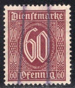 GERMANY SCOTT O9