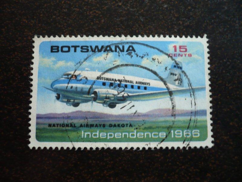 Botswana - Establishing the Republic of Botswana