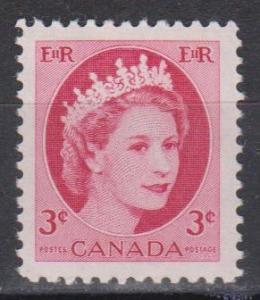 Canada #339  MNH VF (ST321)