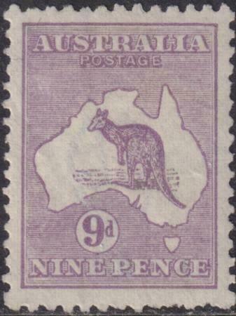 Australia 1915 SC 41 Mint