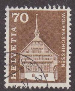 Switzerland 446  buildings