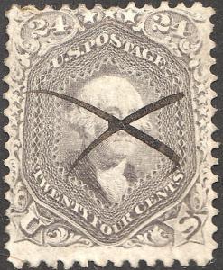 U.S. 78 Used FVF (21518)