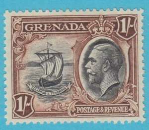 GRENADA 121 MINT  HINGED OG * NO FAULTS VERY  FINE !