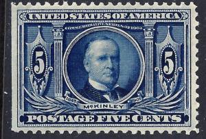 U.S. 326 FVF MH (1206a)