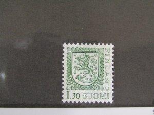 Finland 631 MNH