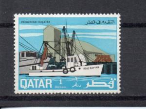 Qatar 166 MH