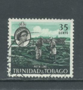 Trinidad & Tobago 98  VF  Used
