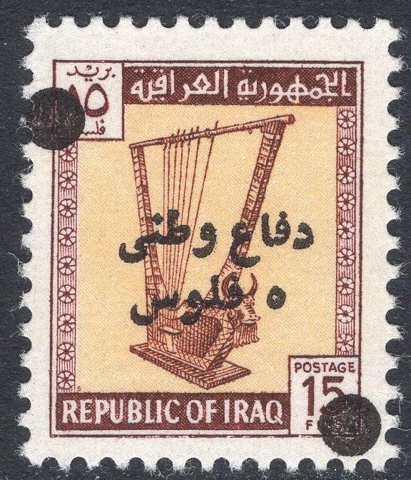 IRAQ SCOTT RA9