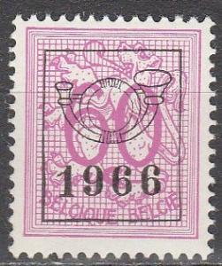 Belgium #415   MNH   (S6396)