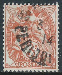 France, Sc #111, 3c Used