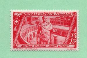 Italy - Sc# 305 MNH  /  Lot 0318175