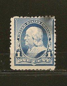USA 219 Franklin Used