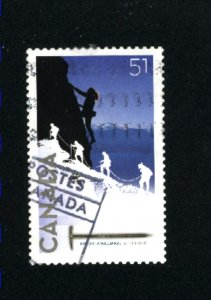 Canada #2162  used VF 2006 PD