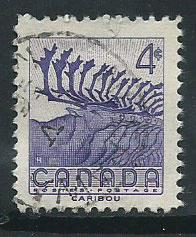 Canada SG 486  Used