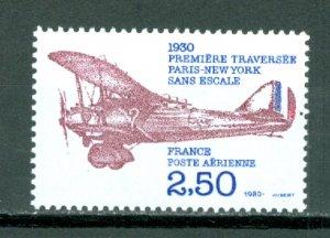 FRANCE #C52...MNH...$1.00