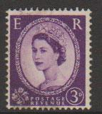 Great Britain SG 545 Used