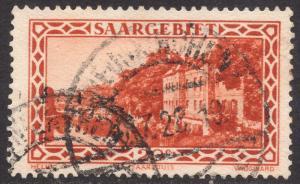 SAAR SCOTT 122
