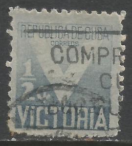 CUBA RA6 VFU S743-10