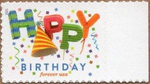 Scott 5635 Happy Birthday - MNH