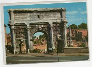 Vatican Postcard 1978 Colour Photograph Fine Used, Sent To Canada NW-17543