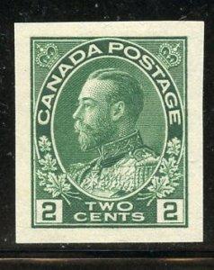 Canada # 137,Mint Hinge. CV $ 35.00