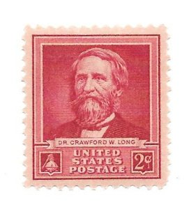 USA 1940 - MNH - Scott #875 *