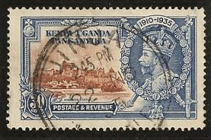 Kenya Uganda Tanzania used sc 43