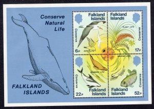 FALKLAND ISLANDS SCOTT 415A