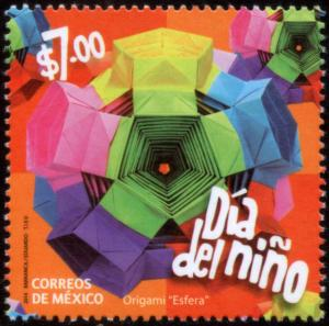 MEXICO 2869, Children's Day. MNH