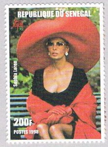 Senegal  Sophia Lauren (AP113010)