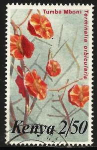 Kenya 1983 Scott# 256 Used
