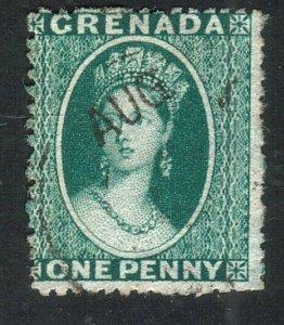 GRENADA 1874 1d SG11 fine used.............................................52338